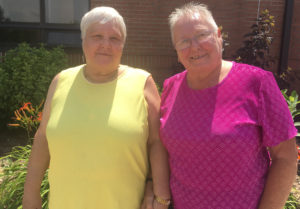 Sisters Finish Telling Family Story The Observer Started Sixty Years Ago